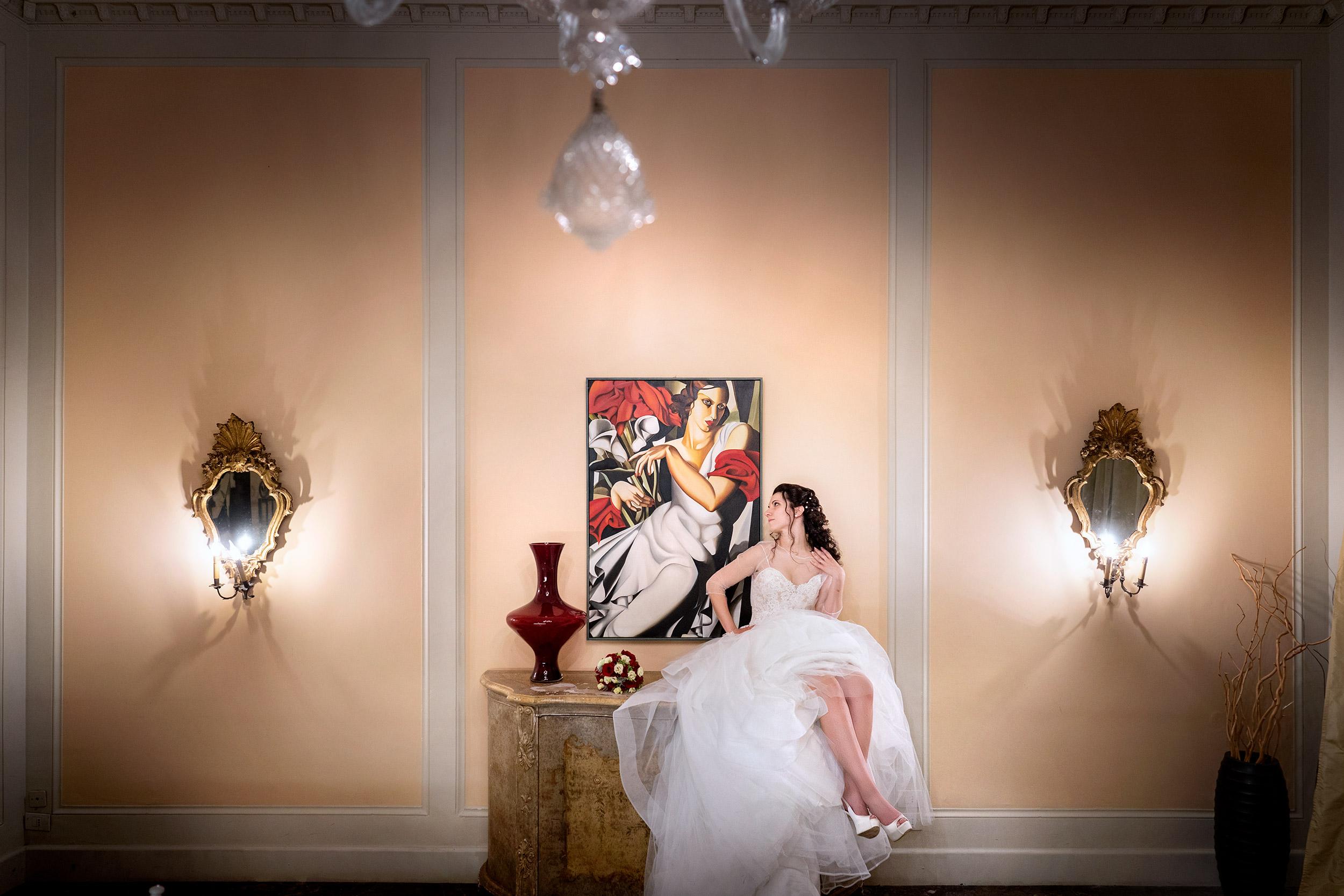 001 sposa matrimonio wedding reportage villa acquaroli carvico bergamo 1