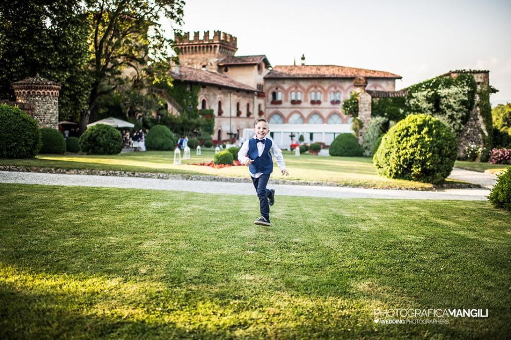 034 Foto Matrimonio Castello di Marne Bergamo