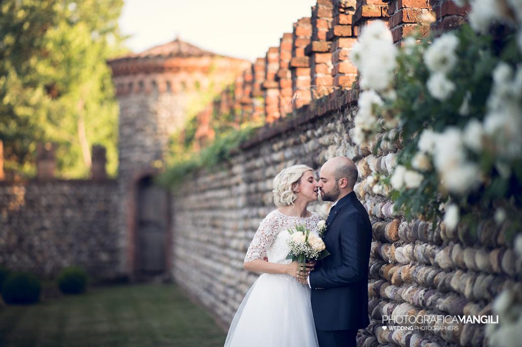 042 Foto Matrimonio Castello di Marne Bergamo