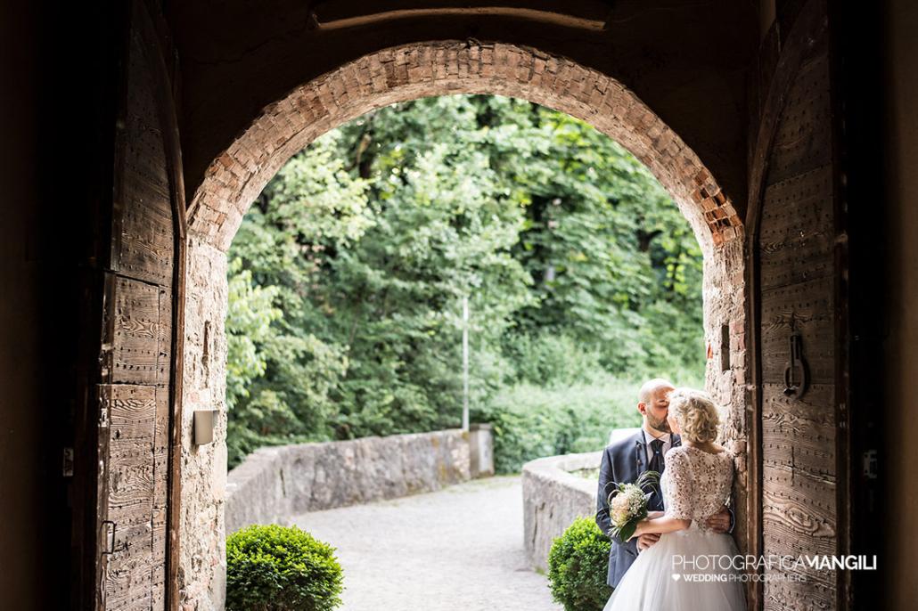 047 Foto Matrimonio Castello di Marne Bergamo