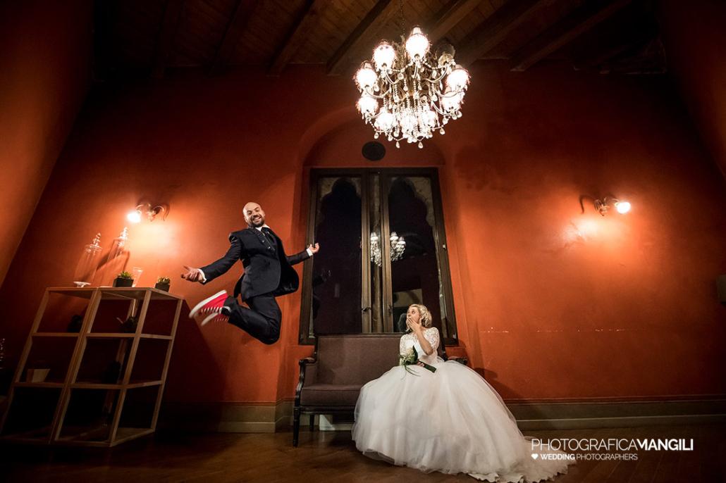 057 Foto Matrimonio Castello di Marne Bergamo