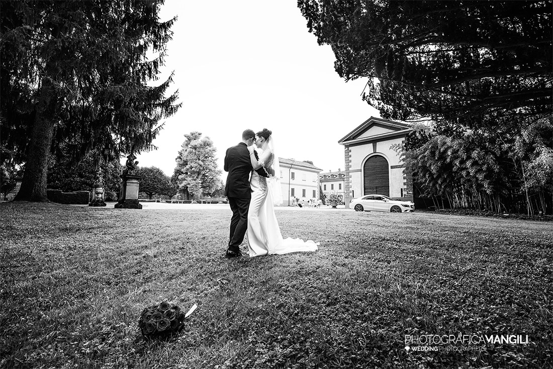 AAAAA 01 sposi wedding bianconero