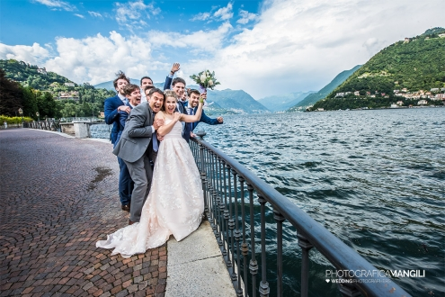 AAAAA 01 wedding day lake como
