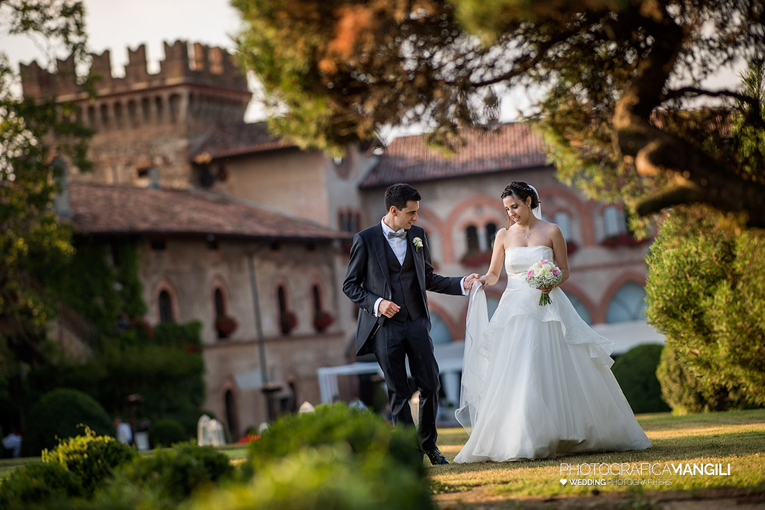 AAAAA 01 wedding sposi castello di marne