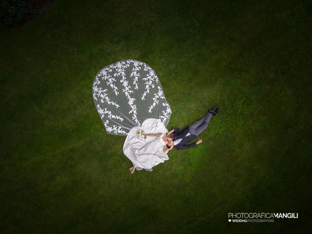 001 reportage wedding sposi drone foto matrimonio la catilina clusane brescia 1