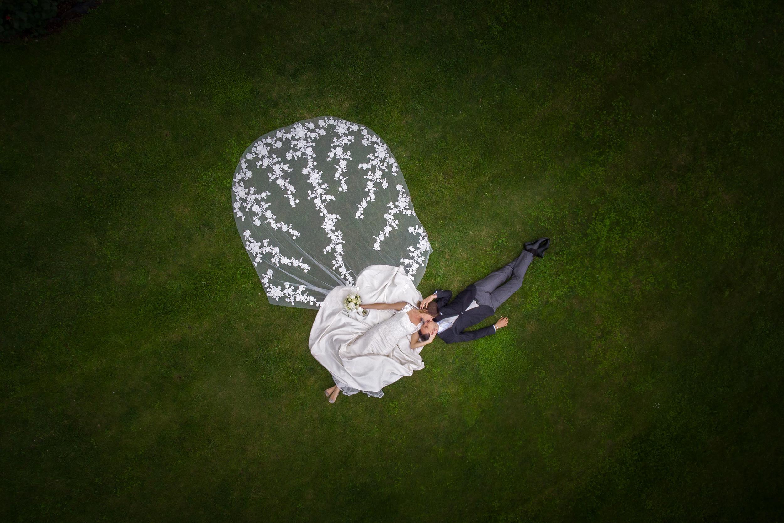 001 reportage wedding sposi drone foto matrimonio la catilina clusane brescia 2