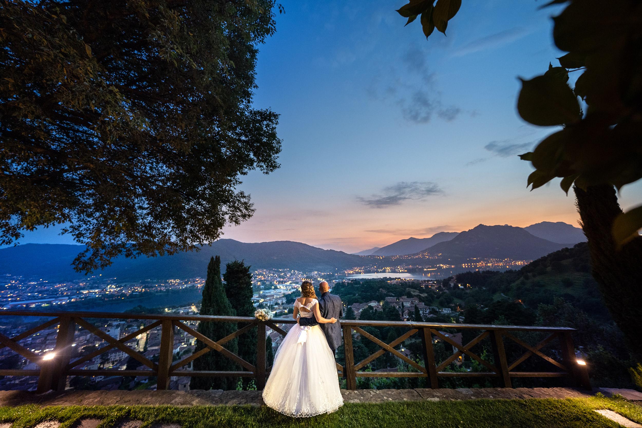 050 reportage servizio fotografico sposi foto matrimonio wedding castello rossino lecco lago como 1