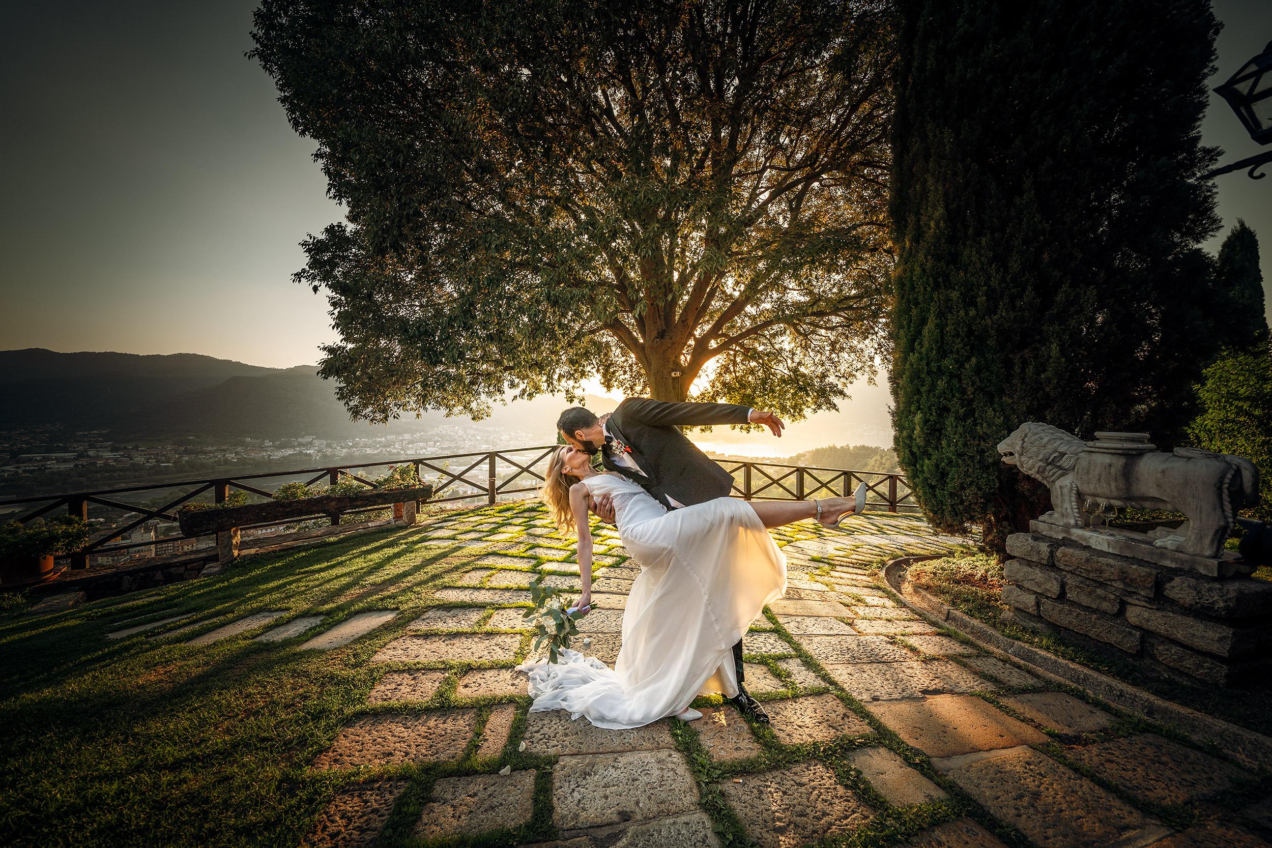 025 fotografo matrimonio lecco castello rossino ritratto sposi