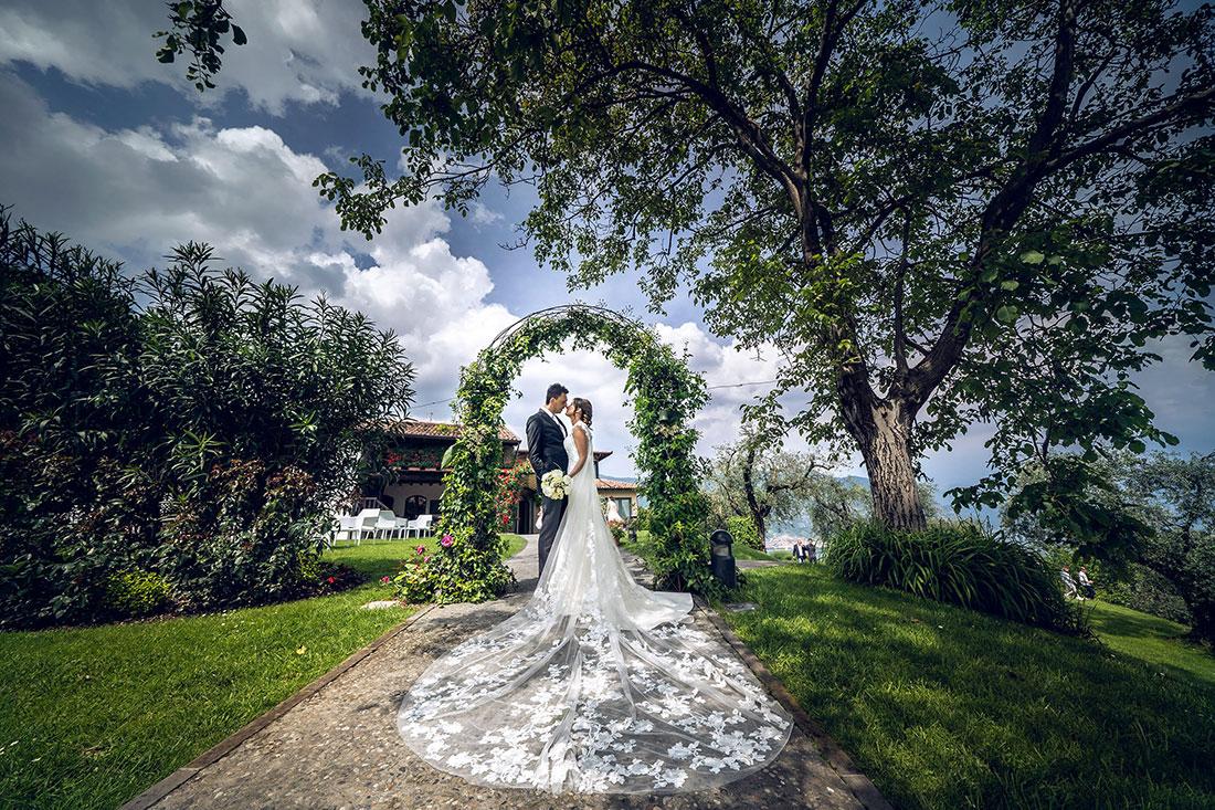la catilina clusane iseo brescia foto matrimonio 02