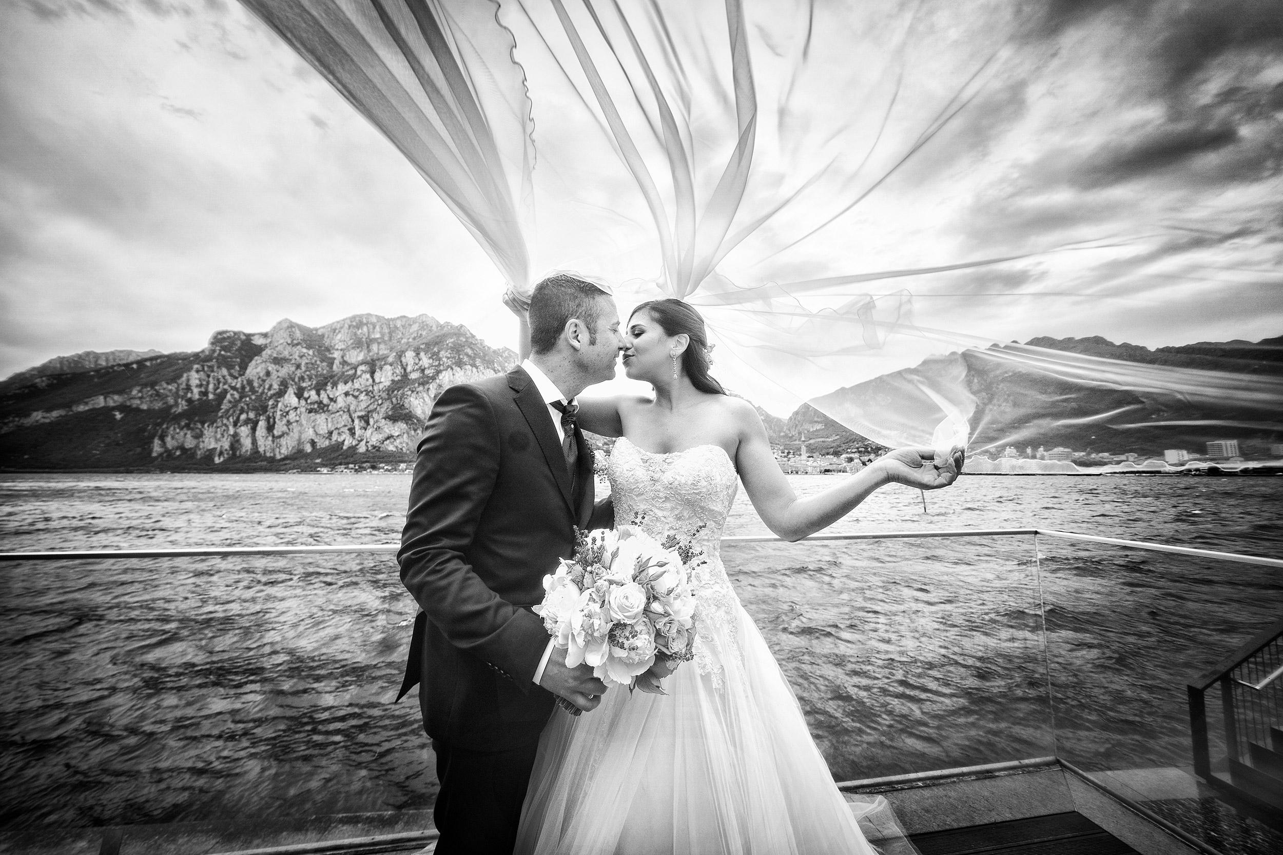 001 sposi matrimonio wedding reportage malgrate lungolago lecco lago como 1