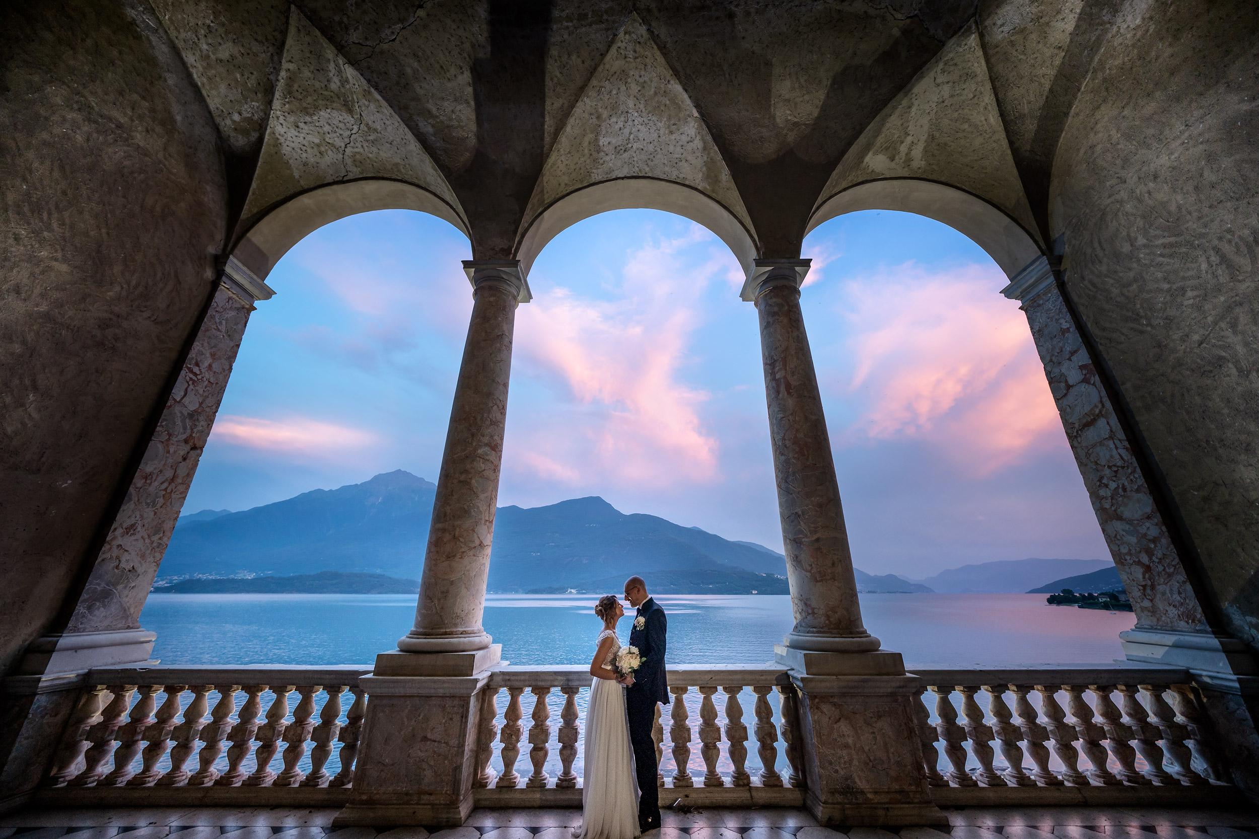 000 reportage sposi foto matrimonio lake lago como wedding palazzo gallio gravedona 1