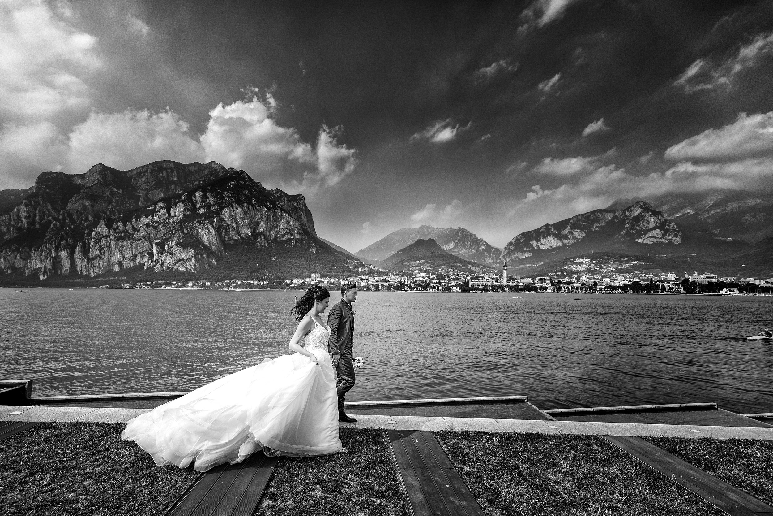 000 reportage sposi foto matrimonio lungolago malgrate lago como wedding lecco 1