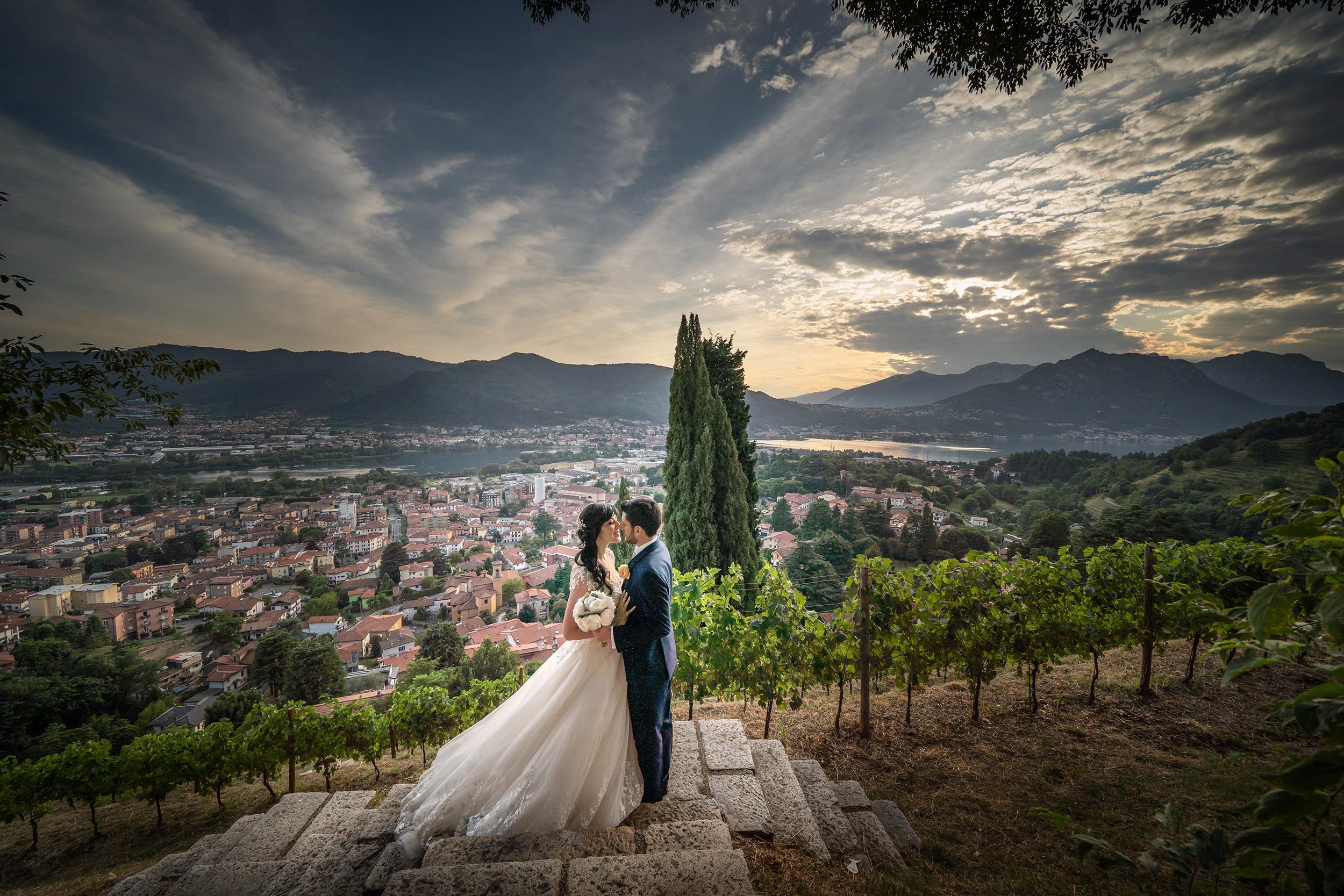 000 reportage wedding sposi foto matrimonio castello rossino lecco lago como 1
