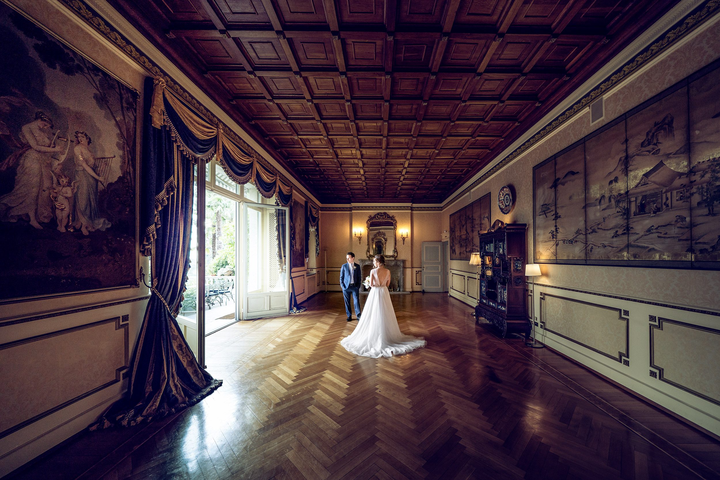 000 reportage wedding sposi foto matrimonio villa paradeisos varese 1