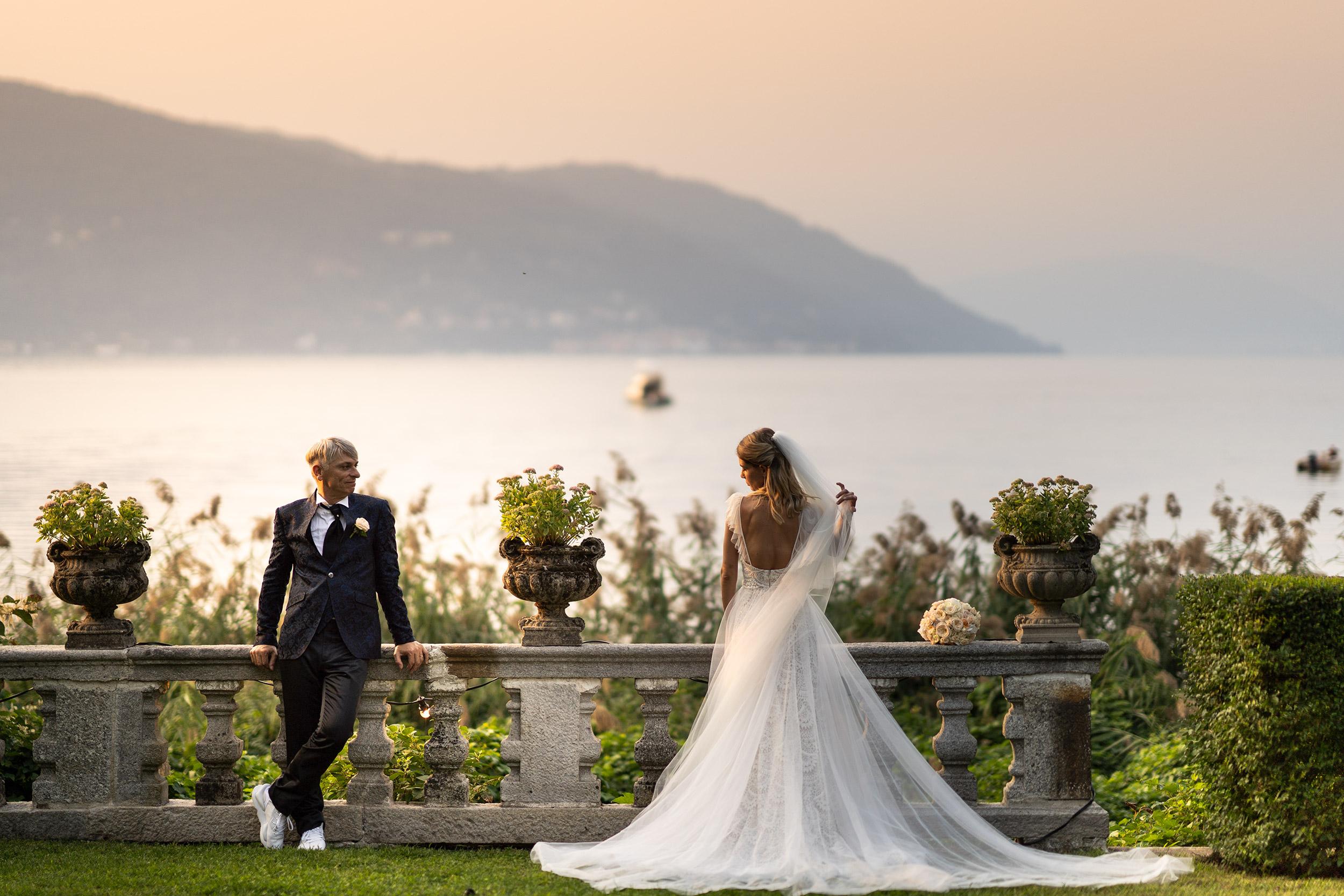000 reportage sposi foto matrimonio wedding villa rocchetta lago maggiore 1