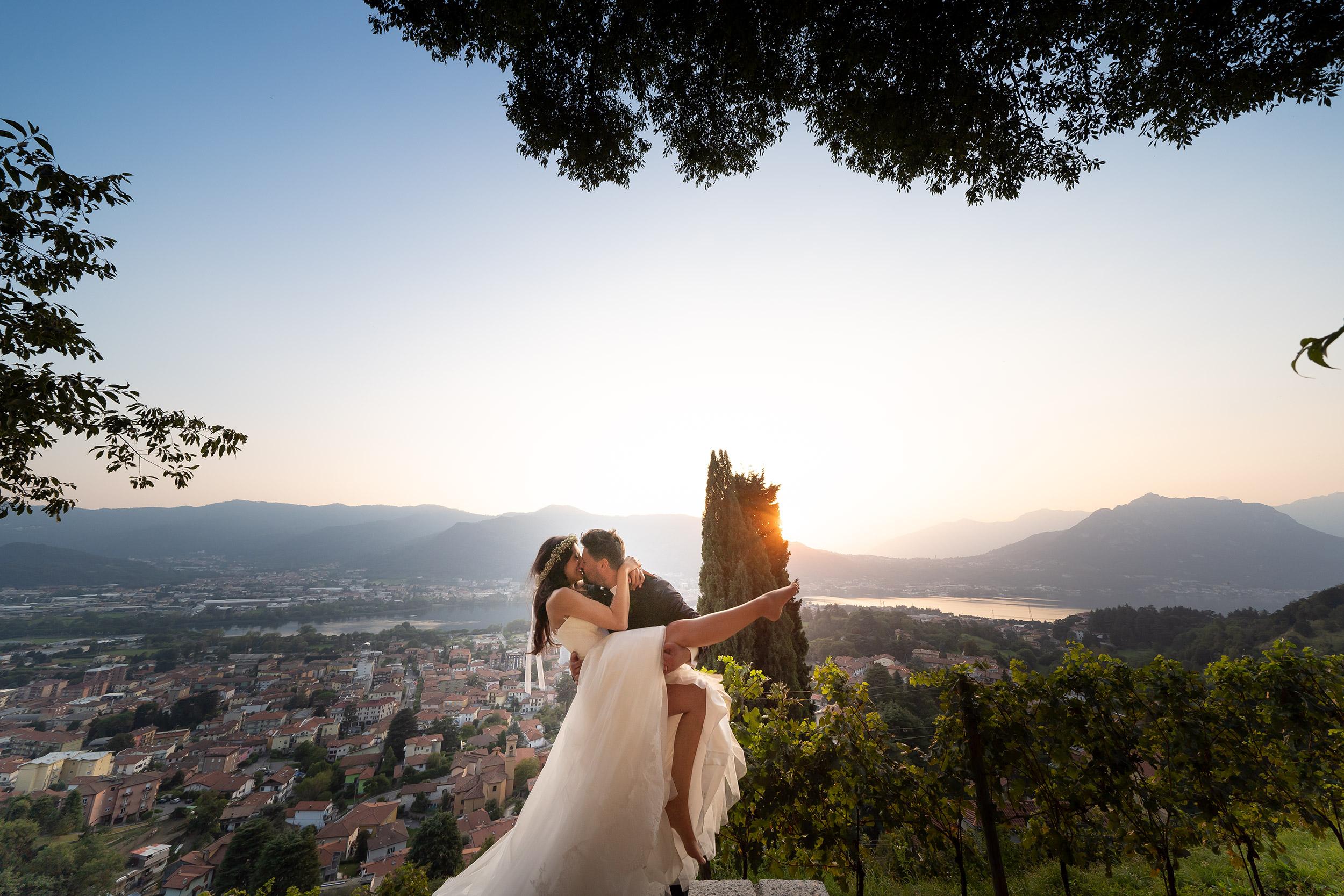 000 reportage sposi foto matrimonio wedding castello rossino lecco 1