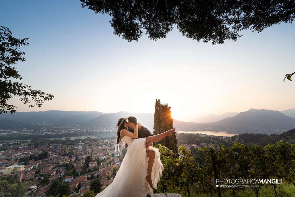 000 reportage sposi foto matrimonio wedding castello rossino lecco