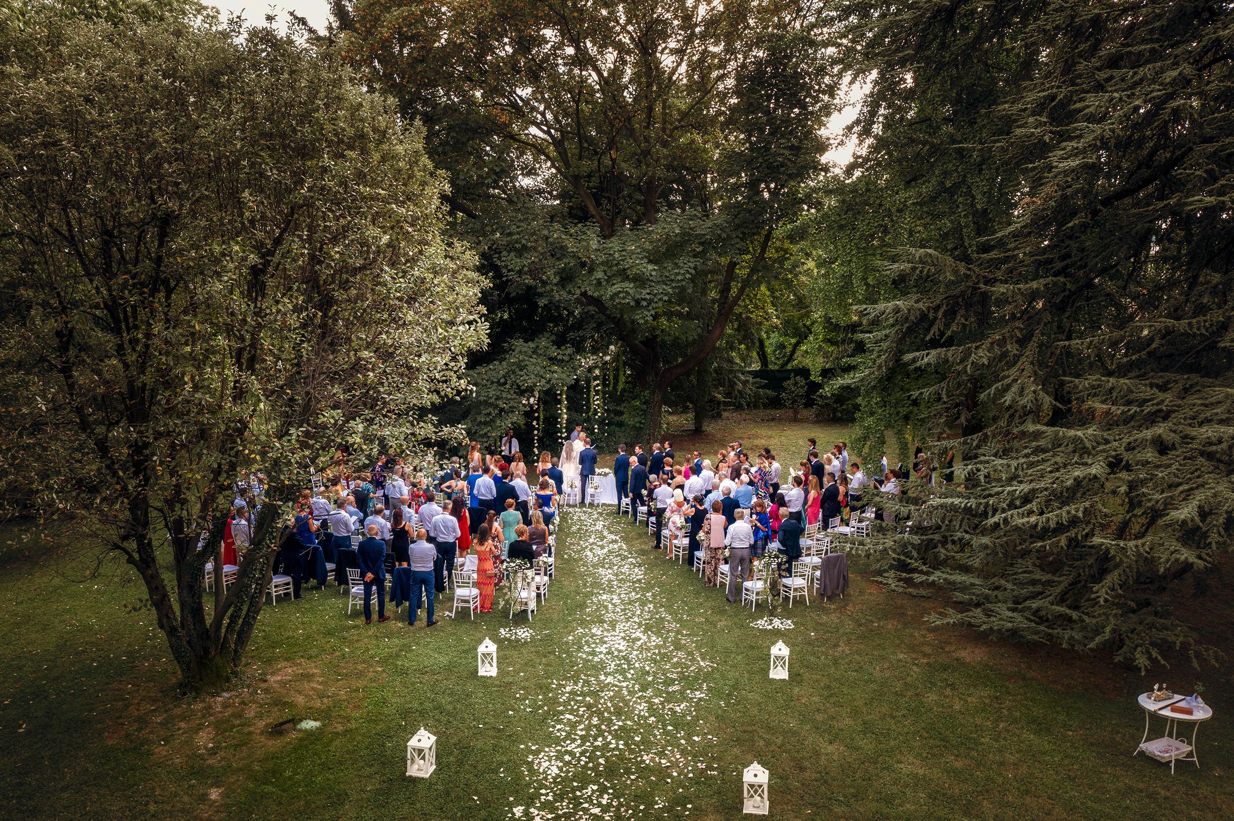 028 fotografo matrimonio drone rito religioso villa parravicino sossnovsky erba 4