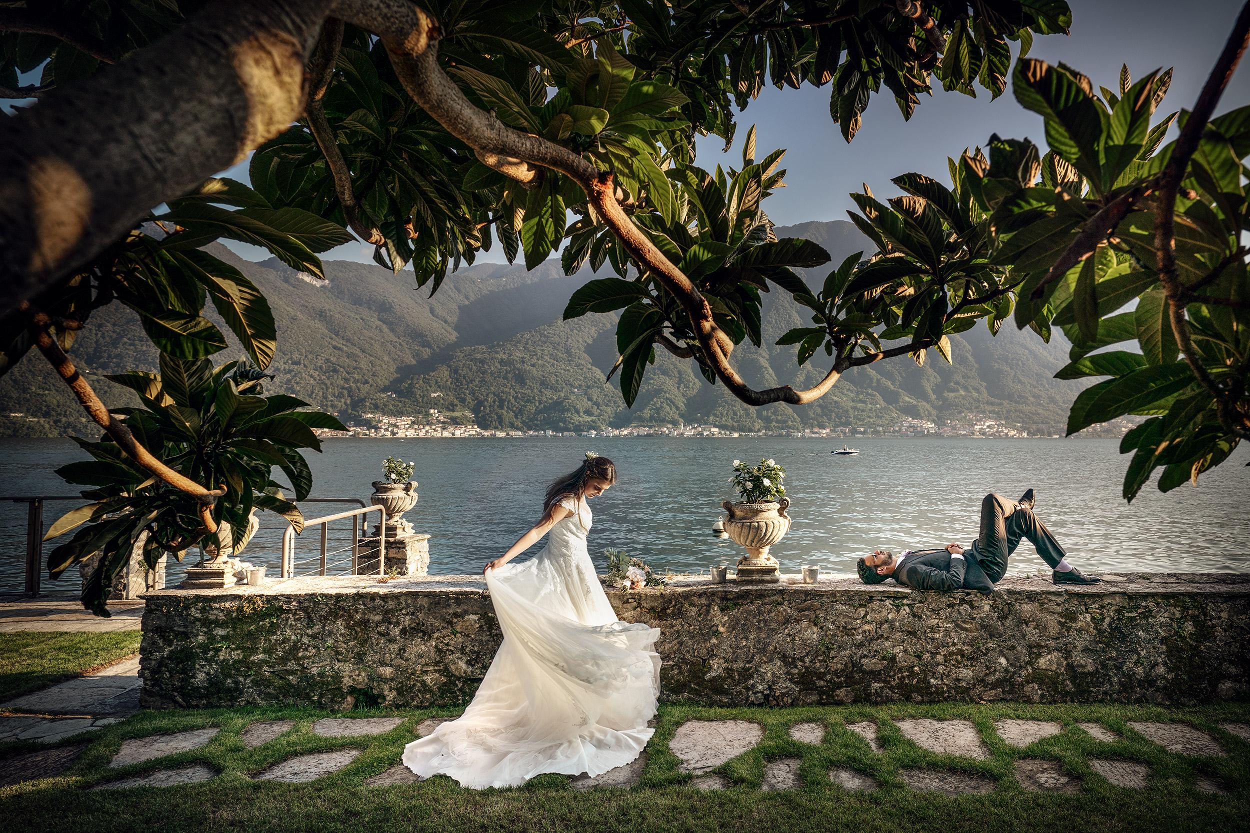 001 foto matrimonio reportage wedding como lake villa monastero pax 1