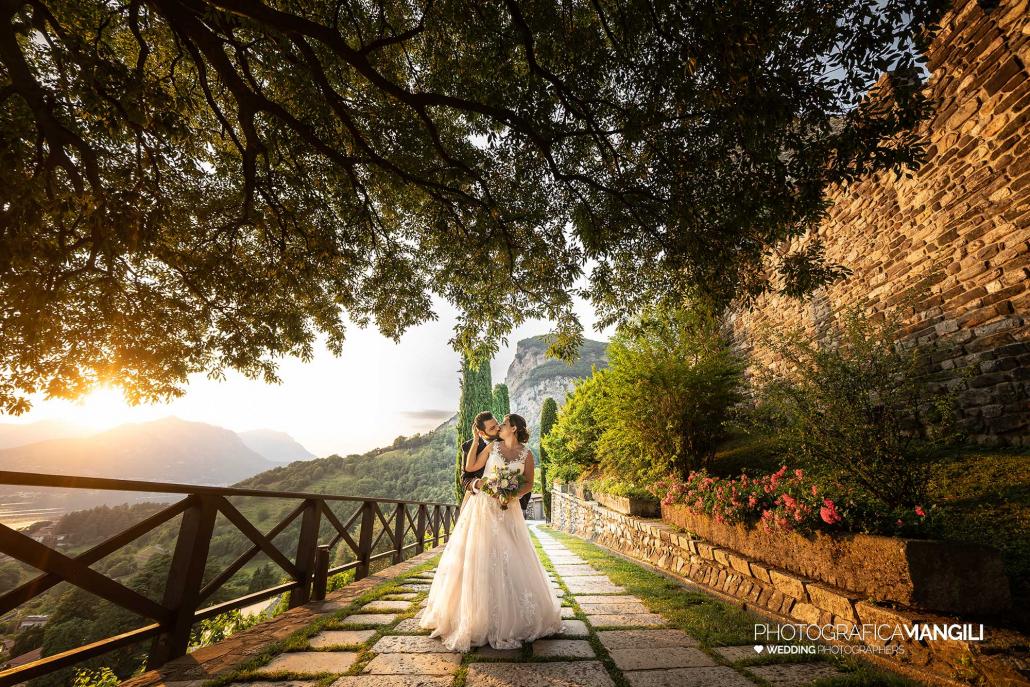 000 fotografo matrimonio reportage wedding ritratto sposi tramonto castello rossino calolziocorte lecco lago como