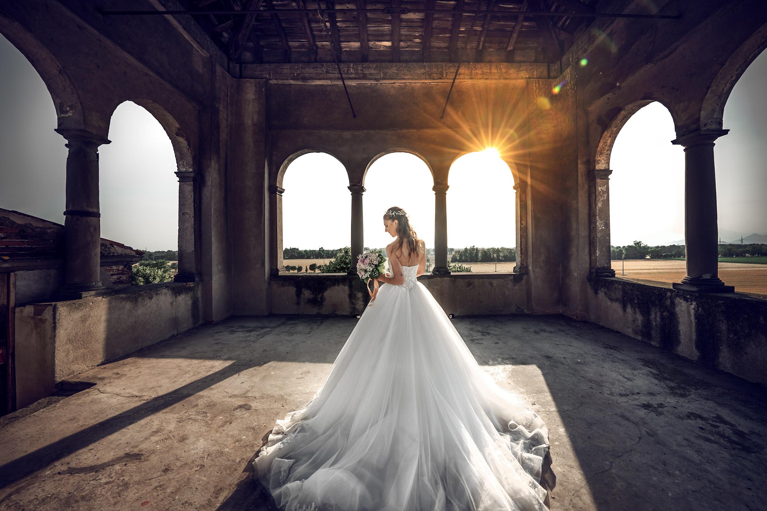 000 fotografo matrimonio reportage wedding sposa ritratto castello cavernago bergamo copia 1
