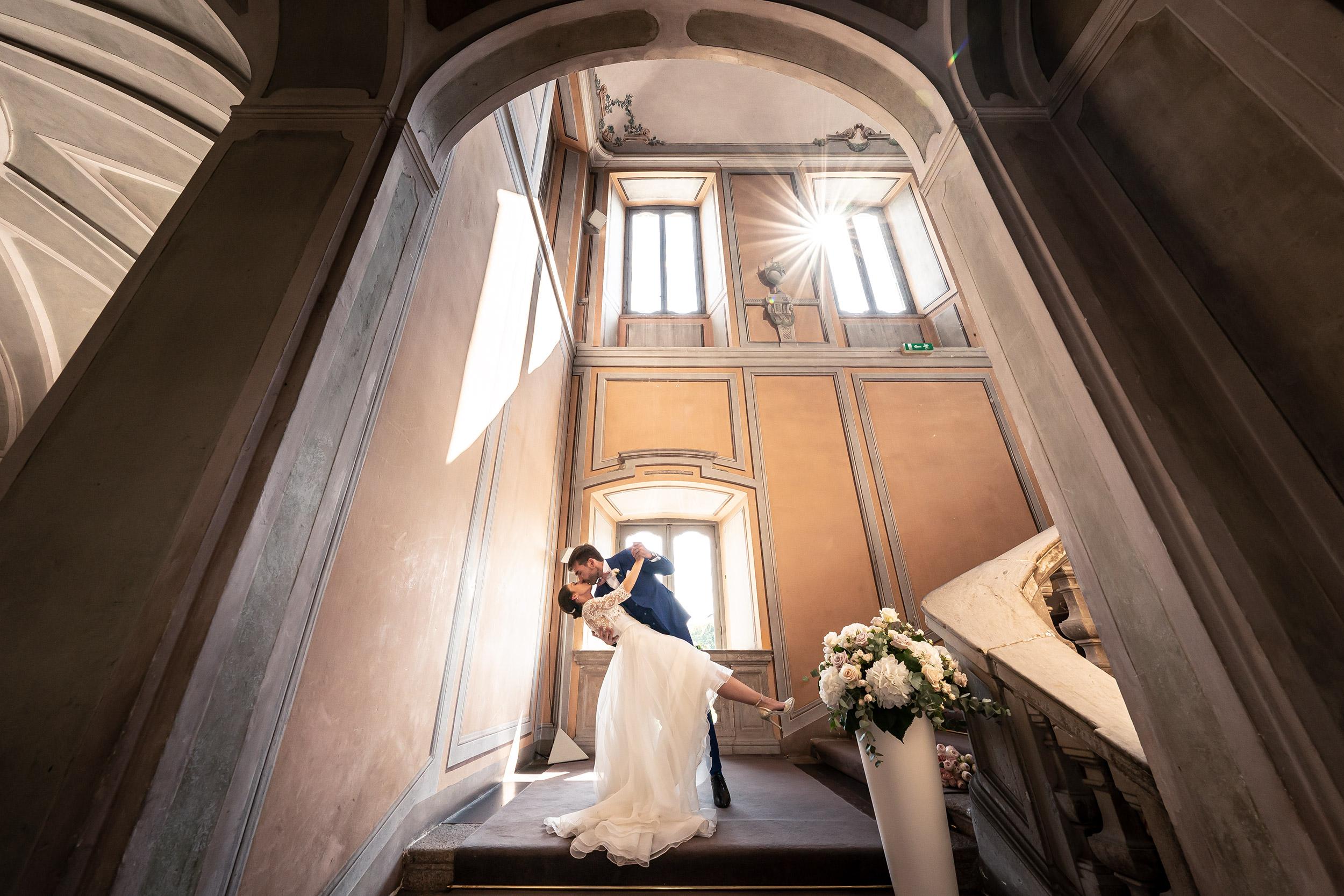 000 fotografo matrimonio reportage ritratto wedding sposi villa borromeo cassano d adda milano 1
