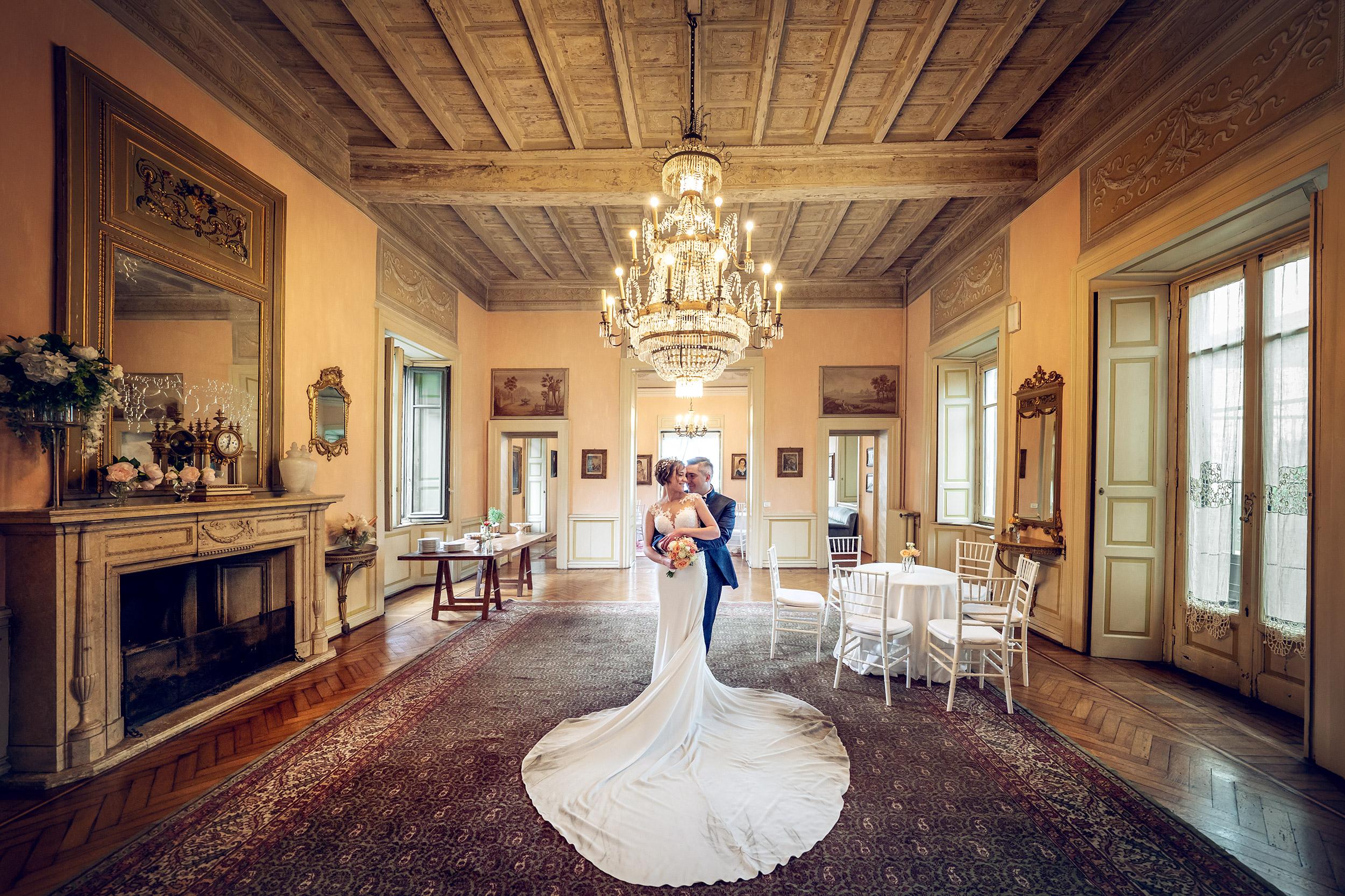000 reportage foto matrimonio wedding ritratto sposi villa le due torrette erba como 3