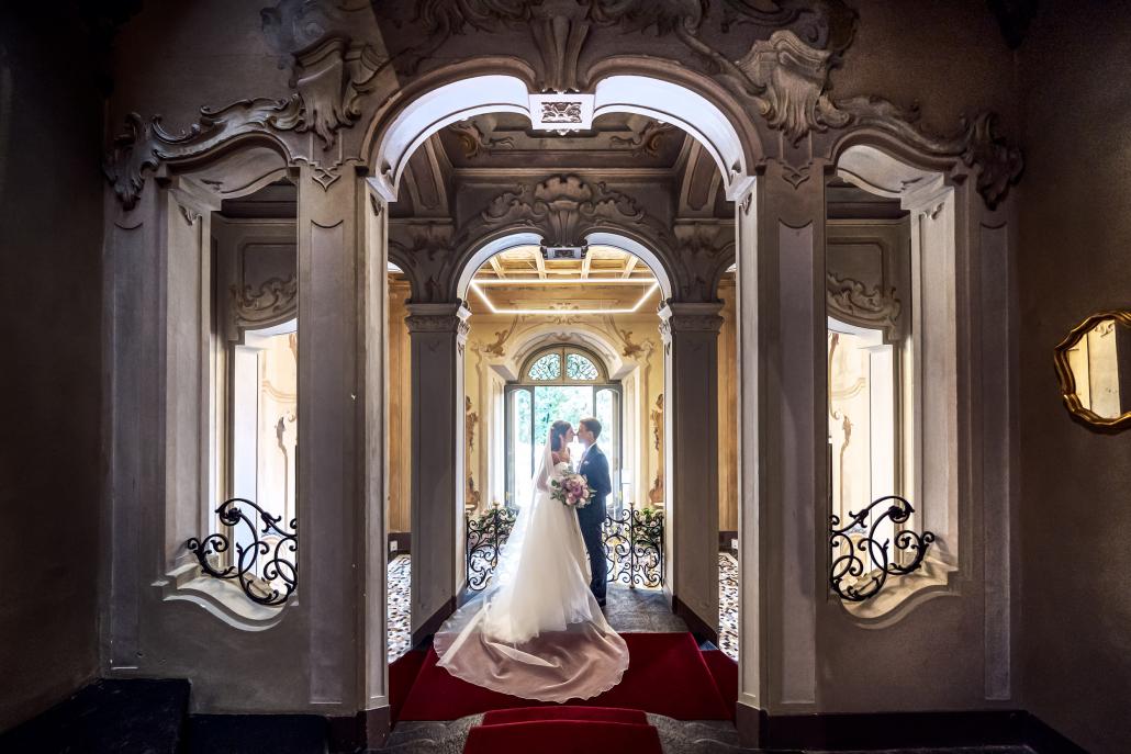 001 fotografo matrimonio reportage wedding ritratto sposi villa esengrini montalbano varese